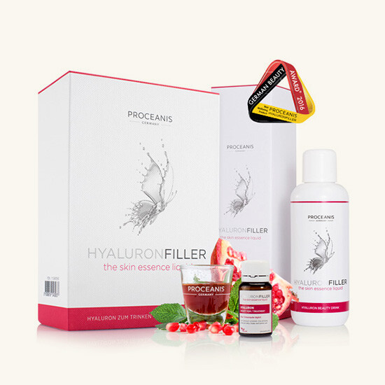 Buy Proceanis Hyaluronfiller at the Health & Beauty Group